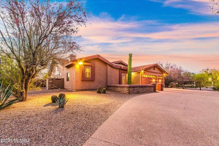3550 W Montgomery Street, Tucson, AZ 85742