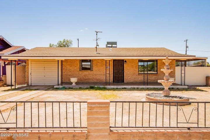145 N Grande Avenue, Tucson, AZ 85745