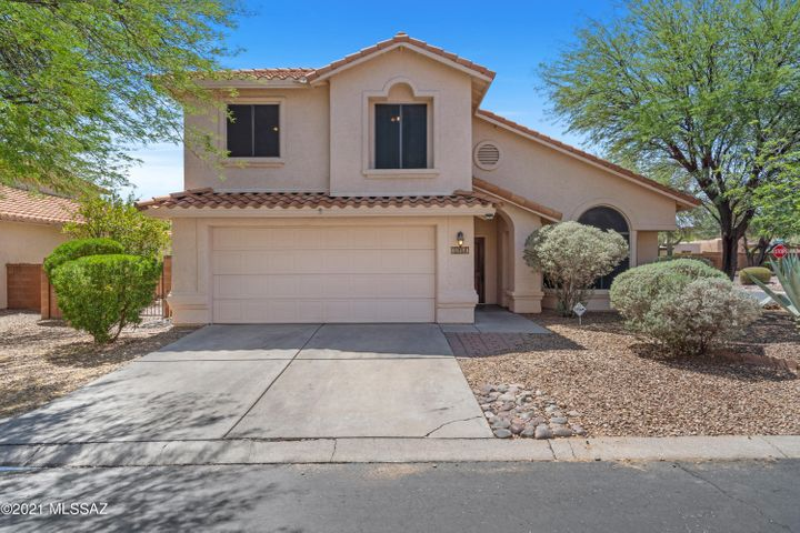 10311 N Cape Fear Lane, Tucson, AZ 85737