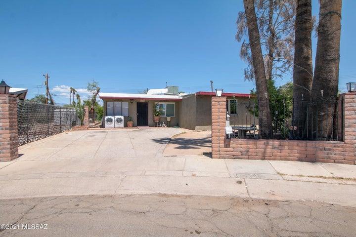 1733 S Citation Avenue, Tucson, AZ 85712