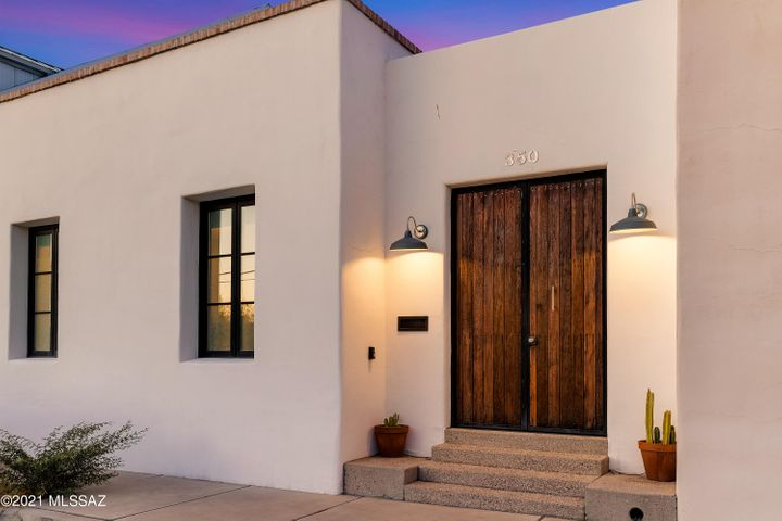 350 N Court Avenue, Tucson, AZ 85701