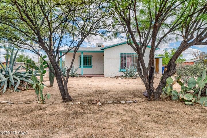 4866 E 3Rd Street, Tucson, AZ 85711