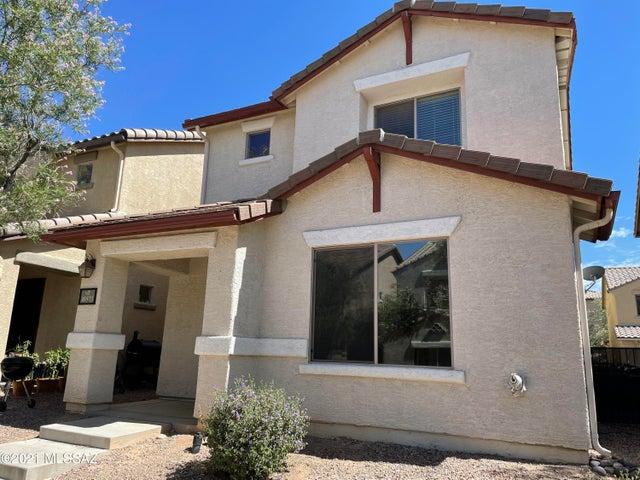 10573 E Pleasant Pasture Drive, Tucson, AZ 85747