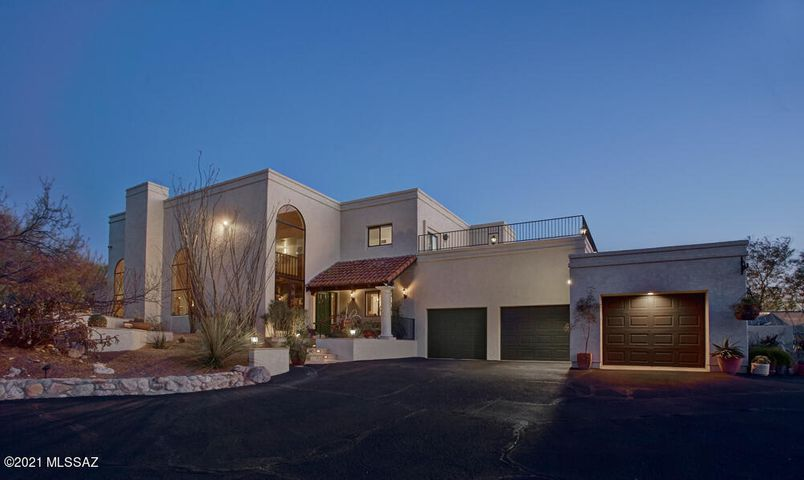5427 N Sundance Place, Tucson, AZ 85718
