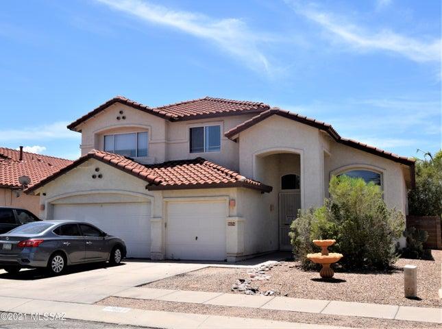 9074 E Sugar Sumac Street, Tucson, AZ 85747