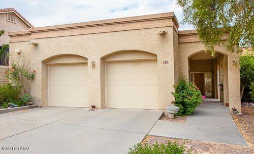 2320 W Catalpa Road, Tucson, AZ 85742