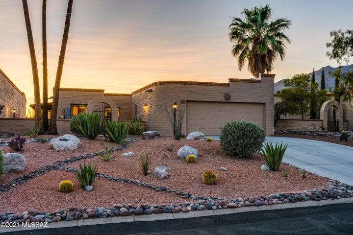5281 N Fort Yuma Trail, Tucson, AZ 85750