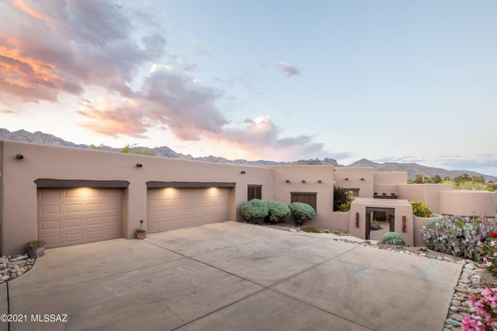 4948 N Ventana Ridge Place, Tucson, AZ 85750