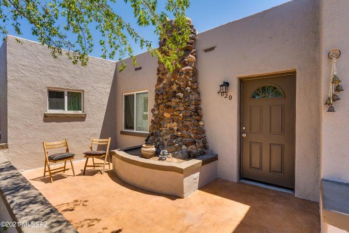 4020 E Montecito Street, Tucson, AZ 85711