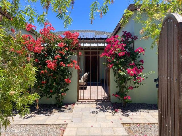 633 S Arizona Avenue, Tucson, AZ 85701