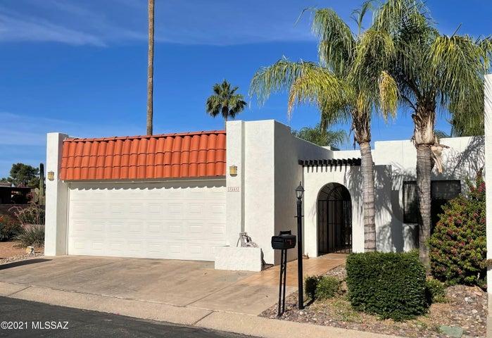 1551 N Via Dorado, Tucson, AZ 85715