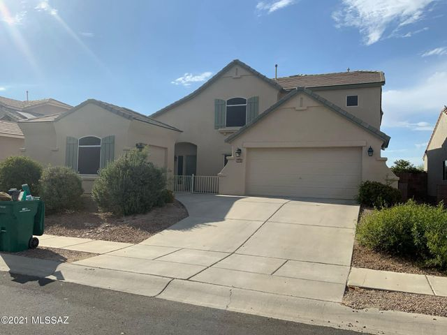 9472 N Weather Hill Drive, Tucson, AZ 85743