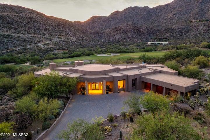 14303 N Rocking Ridge Court, Marana, AZ 85658