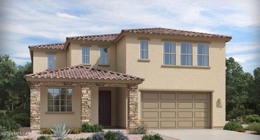 6838 E Via Arroyo Largo, Tucson, AZ 85756