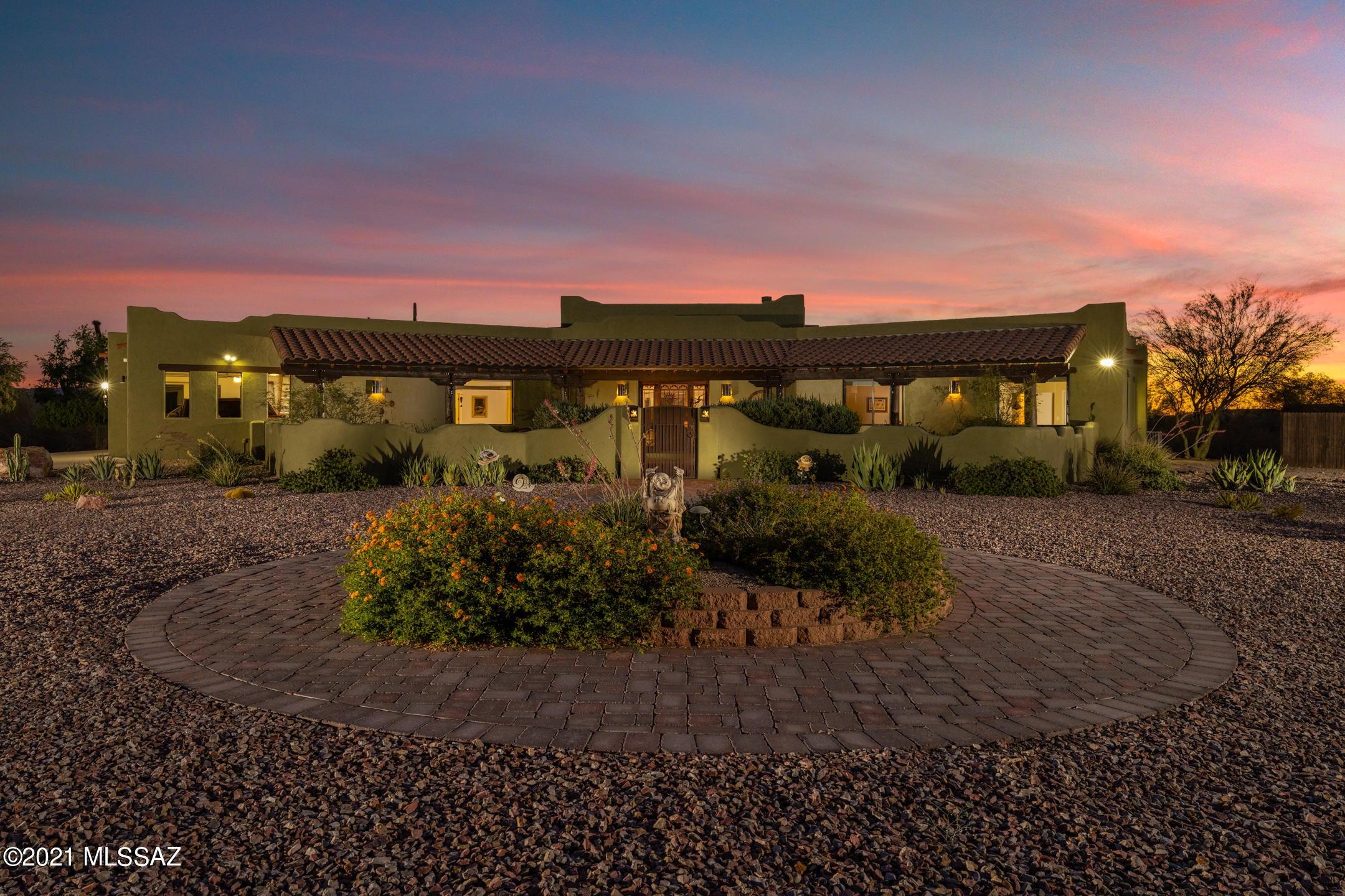 5761 W Oasis Road, Tucson, AZ 85742