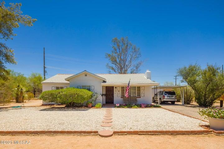 2702 E Stratford Drive, Tucson, AZ 85716