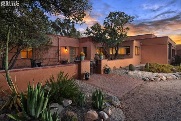 4831 N Camino Luz, Tucson, AZ 85718