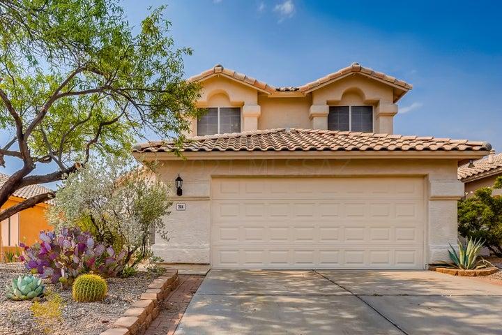 7816 E Windriver Drive, Tucson, AZ 85750
