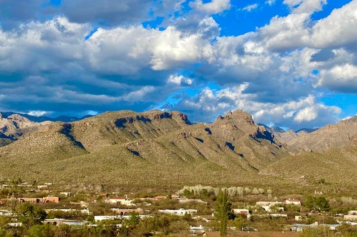 8241 E Snyder Road, Tucson, AZ 85750