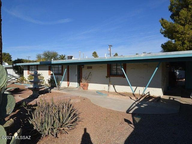 5541 E Kelso Street, Tucson, AZ 85712