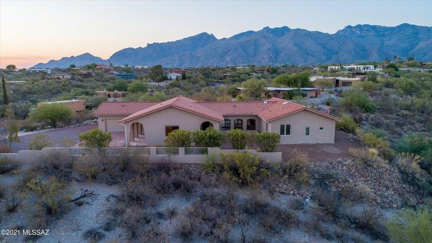 4820 N Calle Faja, Tucson, AZ 85718