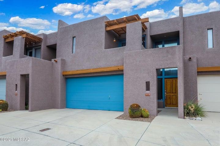 3830 N Borg Lane, Tucson, AZ 85716
