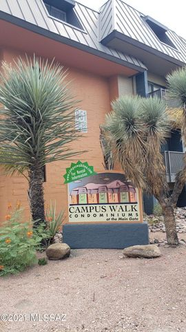 951 N Euclid Avenue, 134, Tucson, AZ 85719