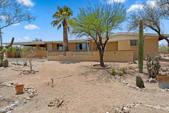 7309 N Village Avenue, Tucson, AZ 85704