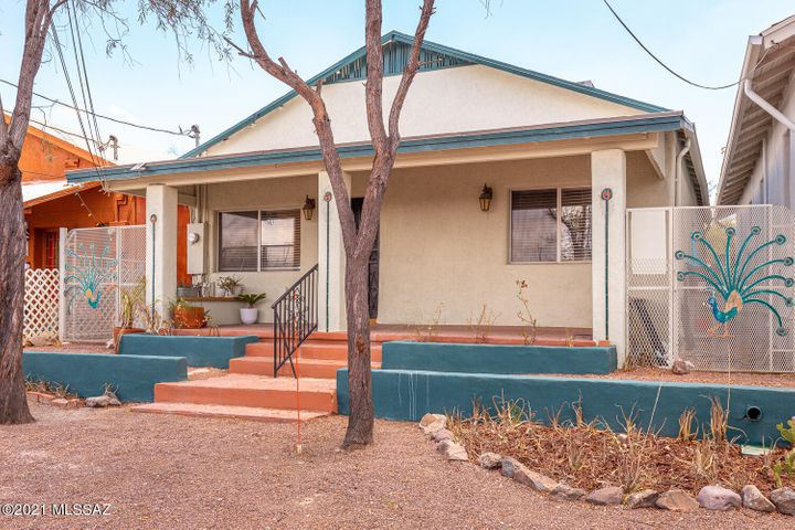 1011 S 8th Avenue, Tucson, AZ 85701