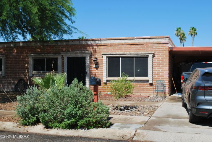 1716 S Sleepy Hollow Avenue, Tucson, AZ 85710
