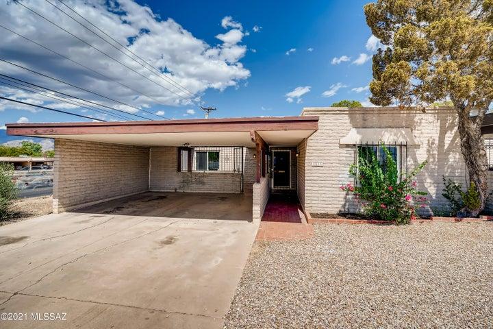 2312 N Sahuara Avenue, Tucson, AZ 85712