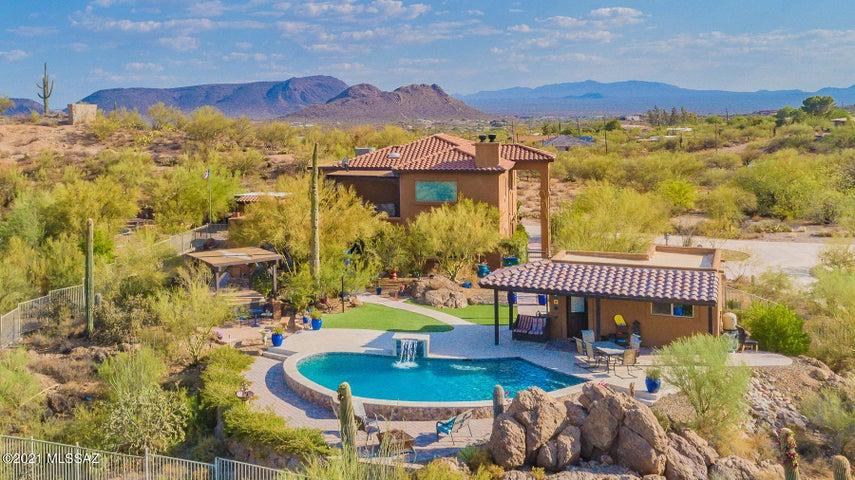 3505 W Placita De La Tierra, Tucson, AZ 85746