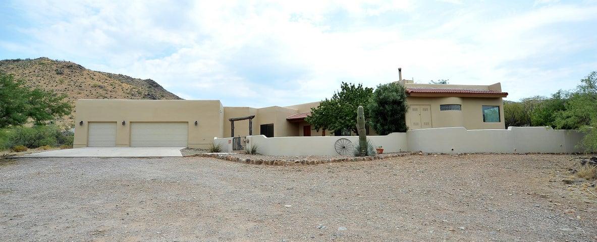 18097 S Via El Caballo Prieto, Vail, AZ 85641
