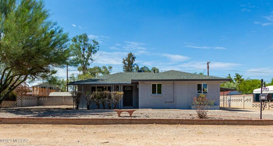 4032 E Paseo Dorado, Tucson, AZ 85711