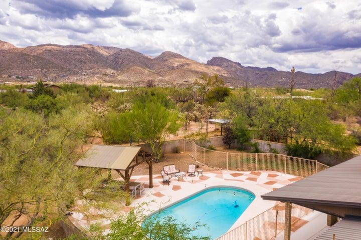 11721 E Sneller Vista Drive, Tucson, AZ 85749