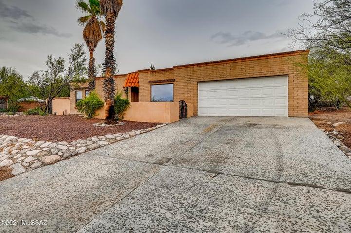 4475 N Tourmaline Place, Tucson, AZ 85750