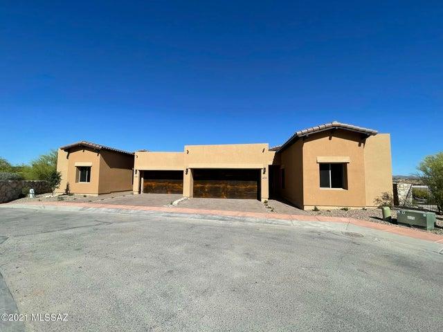 1737 E Vico Bella Luna, Tucson, AZ 85737