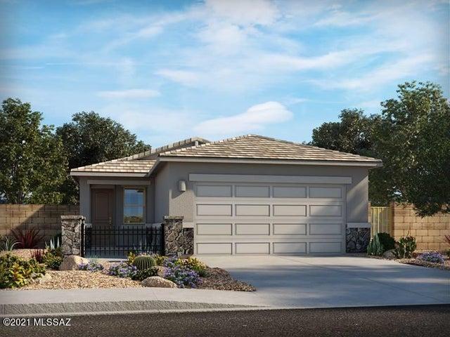 10665 W Dickerson Drive, Marana, AZ 85653