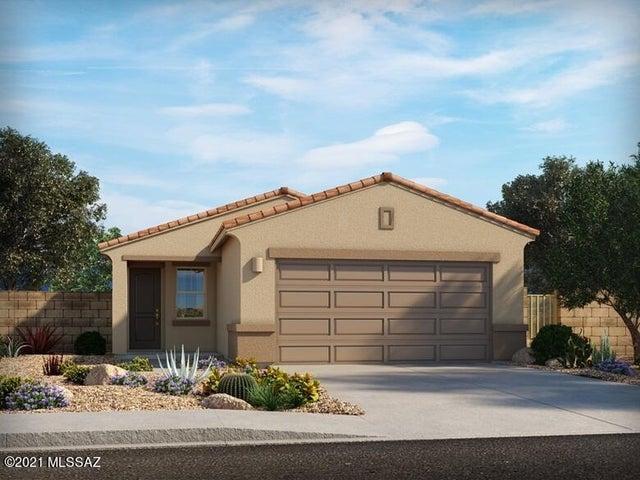 10695 W Dickerson Drive, Marana, AZ 85653