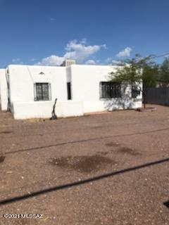 1802 N Dodge Boulevard, Tucson, AZ 85716