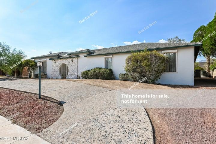 5845 E 15Th Street, Tucson, AZ 85711
