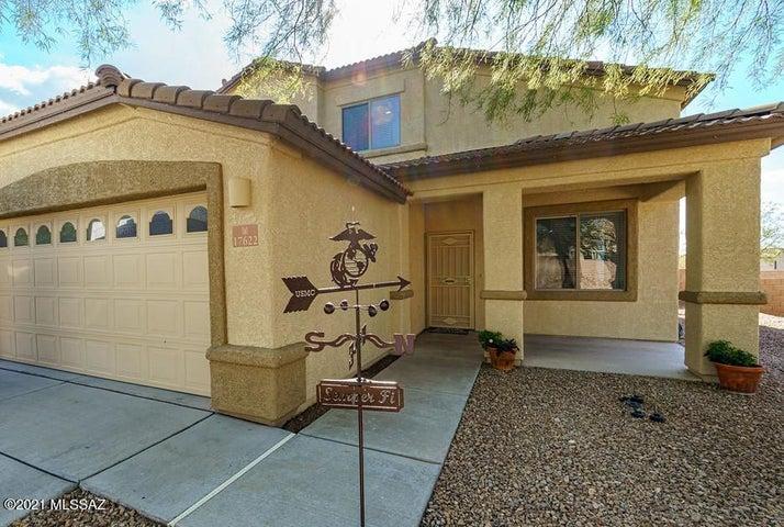 17622 S Vermillion Sunset Drive, Vail, AZ 85641