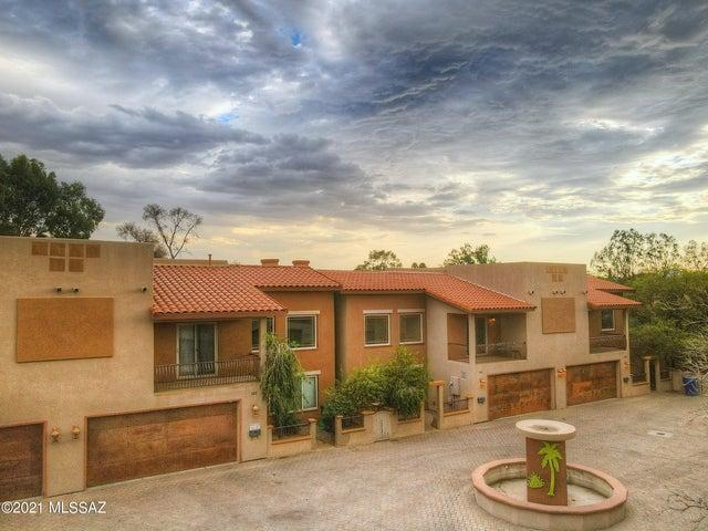 110 S Placita Colonia Solana, Tucson, AZ 85716