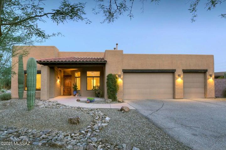 2335 N Roanna Court, Tucson, AZ 85749
