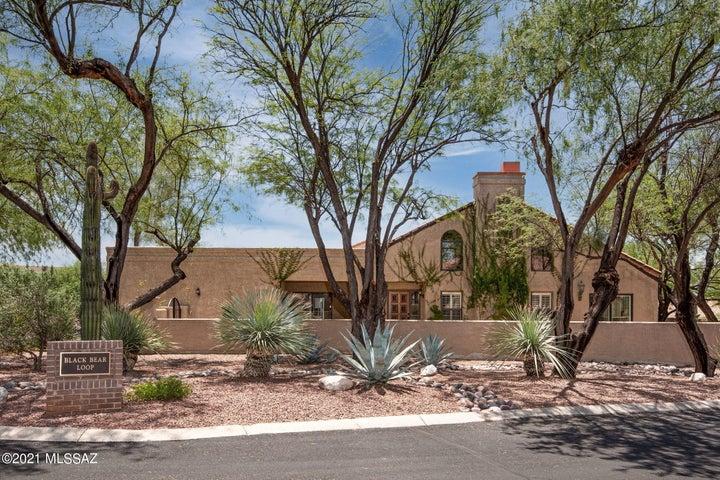 6125 N Coatimundi Drive, Tucson, AZ 85750