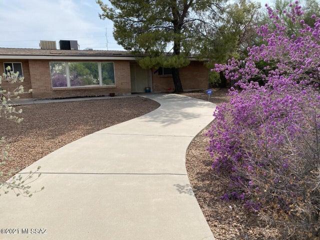 5950 E Miramar Drive, Tucson, AZ 85715