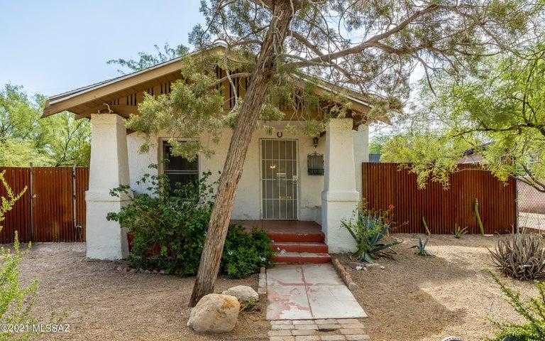 948 N Alder Avenue, Tucson, AZ 85705