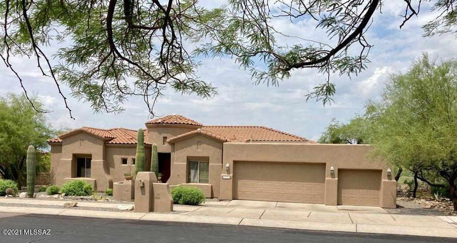 5105 N Coronado Vistas Place, Tucson, AZ 85749