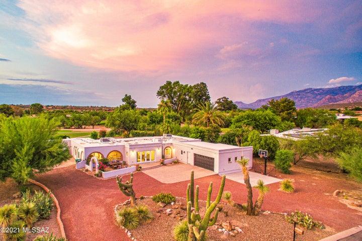 80 W Greenock Drive, Oro Valley, AZ 85737