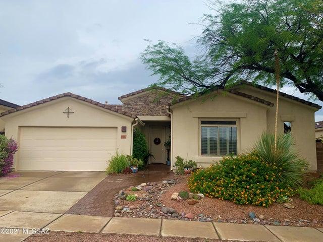 5086 N Fairway Heights Drive, Tucson, AZ 85749